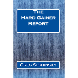 The Hard Gainer Report - Digital Edition | eBooks | Health