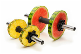 eating to perform: sports and nutrition