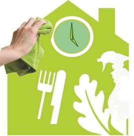 manual para organizar hogar y sus tareas