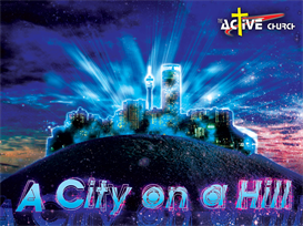 A City on a Hill - Week 3 | eBooks | Religion and Spirituality