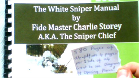 the white sniper manual