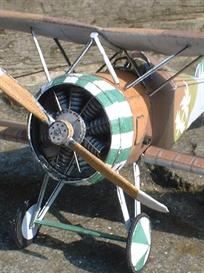 WOH Belgian Hanriot HD1 | eBooks | Arts and Crafts