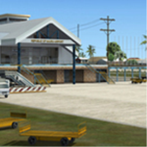 Republic of Nauru International | Software | Games