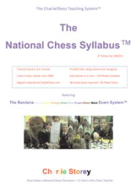 the national chess syllabus 3rd edition