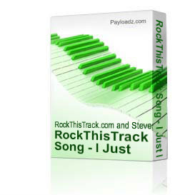 RockThisTrack Song - I Just Love Her So | Music | Backing tracks
