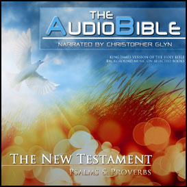 Book of Matthew | Audio Books | Religion and Spirituality