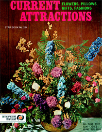 Current Attractions - Adobe .pdf Format | eBooks | Arts and Crafts