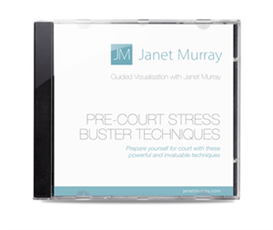 Pre-Court Stress-Buster Techniques Audio | Other Files | Everything Else
