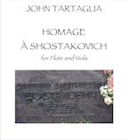 Homage a Shostakovich (PDF) | Music | Classical