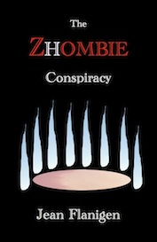 The Zhombie Conspiracy eBook