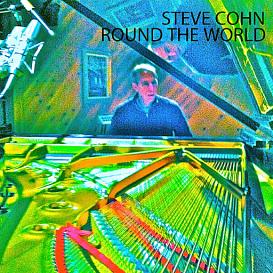 Steve Cohn -- Round the World (HD FLAC) | Music | Jazz