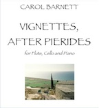 Vignettes, After Pierides (PDF) | Music | Classical