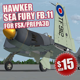 FSX_Fury_FB11_pack | Software | Games