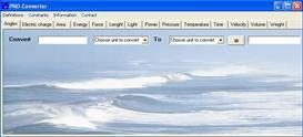 PRO-Converter | Software | Utilities