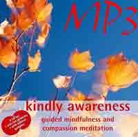 longer minimal guided kindly awareness