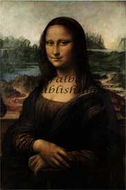Mona Lisa - High resolution digital jpeg fine art royalty free image | Photos and Images | Fine Art