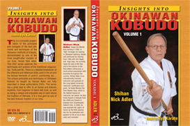 mastering kobudo  vol-1 video download