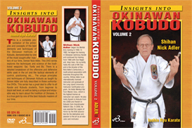 MASTERING KOBUDO Vol-2 Video Download | Movies and Videos | Training