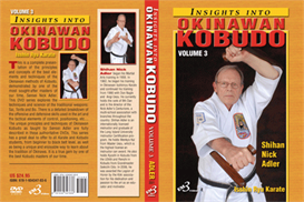 MASTERING KOBUDO Vol-3 Video Download | Movies and Videos | Training