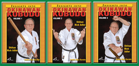MASTERING KOBUDO Vol-1, 2 & 3 Video Download | Movies and Videos | Training