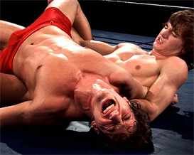 1101-Jake Jenkins vs Nick Collins | Movies and Videos | Special Interest