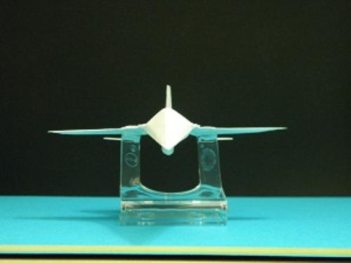 First Additional product image for - Origami Panavia Tornado Tutorial Video
