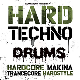 Hard Techno jumpstyle hardstyle makina goa reason fl studio kontakt drums soundfonts samples | Music | Soundbanks