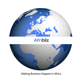 Afribiz.info Online Information Resource kit