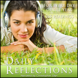 Daily Reflections 11   Audio Books   Religion and Spirituality