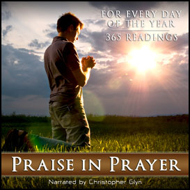 Praise in Prayer 2   Audio Books   Religion and Spirituality