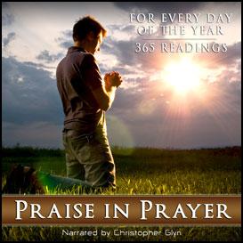 Praise in Prayer 12 | Audio Books | Religion and Spirituality