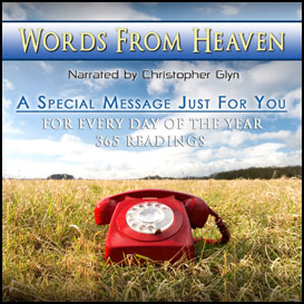 Words From Heaven 5 | Audio Books | Religion and Spirituality
