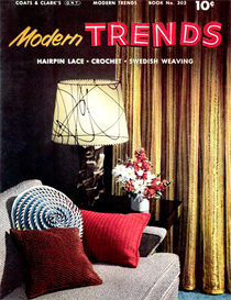 Modern Trends - Adobe .pdf Format | eBooks | Arts and Crafts