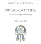 Dreamcatcher - Full Score and Parts (PDF) | Music | Classical