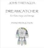 Dreamcatcher - Piano Reduction (PDF) | Music | Classical