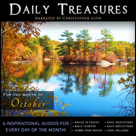 Daily Treasures 10 | Audio Books | Religion and Spirituality