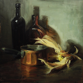 Still Life by Leah Lopez - An Instructional Video | Movies and Videos | Arts