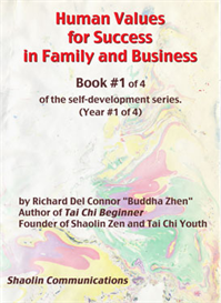 Human Values for Success in Family and Business - Book 1 of 4 | eBooks | Business and Money