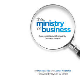 The Ministry of Business | eBooks | Business and Money