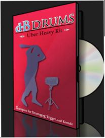 db uber heavy kit