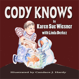 Cody Knows | eBooks | Children's eBooks