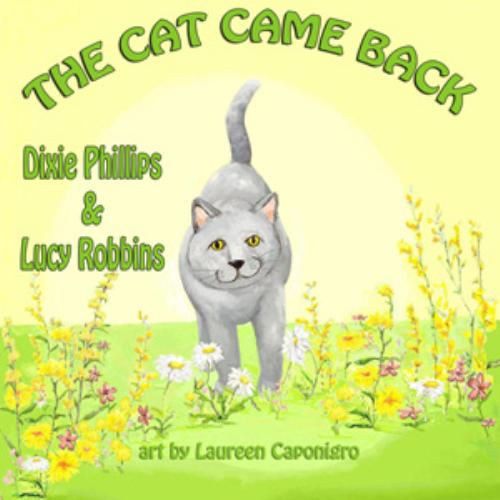First Additional product image for - The Cat Came Back