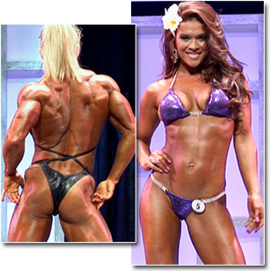 21088 - 2011 IFBB PBW Championships Women's Bodybuilding & Bikini Finals (HD) | Movies and Videos | Fitness