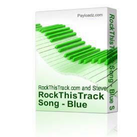 RockThisTrack Song - Blue Suede Socks 2   Music   Backing tracks