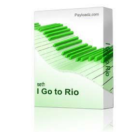 I Go to Rio | Music | Instrumental