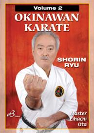 OKINAWAN KARATE Vol-2 Video Download | Movies and Videos | Training
