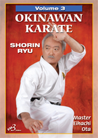 OKINAWAN KARATE Vol-3 Video Download | Movies and Videos | Training