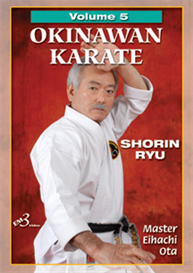 OKINAWAN KARATE Vol-5 Video Download | Movies and Videos | Special Interest