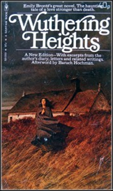 Wuthering Heights ~ Emily Bronte ~ eBook