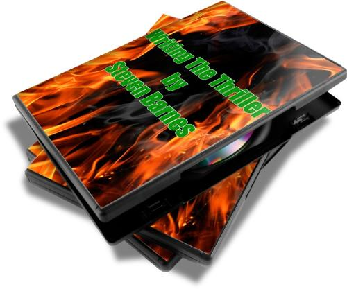 First Additional product image for - Writing The Thriller